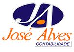 Logo José Alves Contabilidade